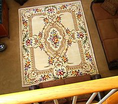 royal palace special edition butterfly harmony handmade rug