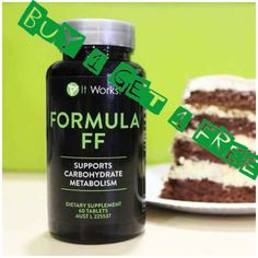 I never leave home without this in my handbag !!   Blocks 78% carbs and 30% fats   Take advantage of this offer for Christmas - message me it's super simple