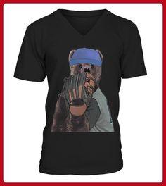 Baseball Bear Reliever - Baseball shirts (*Partner-Link)