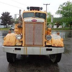 Mack Trucks, Peterbilt Trucks, Trailers For Sale, Diesel Trucks, Rigs, Tractors, Vehicles, Badass, Hoods