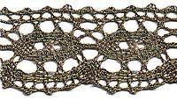 Catalog - Metal/Metallic Trims - Laces