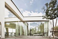 Villa P by LOVE Architecture + Urbanism