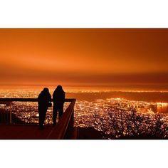 Instagram【yumaosako】さんの写真をピンしています。 《1000万ドルの夜景  #webstagram #IGersJP #igShotz #ig_japan #icu_japan #instagood  #team_jp_ #tokyocameraclub #picoftheday #photooftheday #portrait #portraits_ig #nikon #instagramjapan #nat_archive #wu_japan #japan_night_view #ptk_japan #pics_jp #createcaptura #reminiii_fan #カメラすきな人と繋がりたい #写真好きな人と繋がりたい #奥行き同盟 #ファインダー越しの私の世界#nikond3200 #神戸#摩耶山#カップル#夜景#》