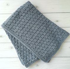Hækleopskrifter til baby Archives Crochet Bebe, Crochet For Kids, Knit Crochet, Diy And Crafts, Arts And Crafts, Manta Crochet, Diy Baby, Crochet Patterns, Blanket