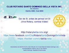 d04778c6371 7 Best Club Rotario Santo Domingo Bella Vista Inc images