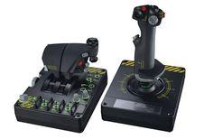 Flight Simulator and Licensed Cessna Pro Flight Sim Products | Saitek.com
