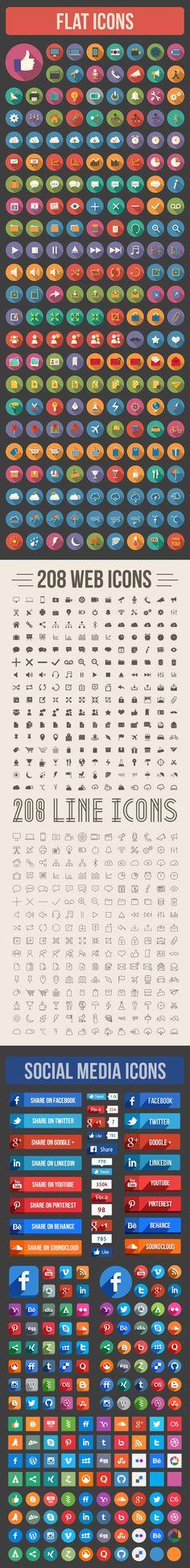Icon Bundle