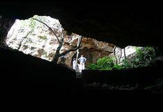 Sterkfontein Caves - Hekpoort, near Johannesburg, S.Afr