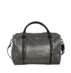 Zadig et Voltaire bag.  Dang you, out of stock bag!