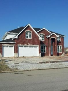 12416  Teluride, Mokena, Il - $499,899 with 5 Beds  and 3 Baths...