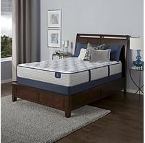 Serta Perfect Sleeper Castleview Limited Edition Plush California King Mattress Set LP