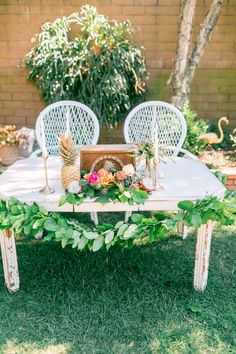 Sweetheart table #sweethearttable @weddingchicks