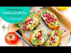 Ofen-Süßkartoffel Rezept mit Video-Anleitung | Stylight