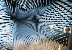 anechoic chamber design - Google Search