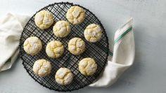 Easy Cake-Mix Christmas Cookies