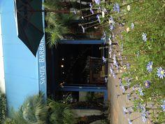 Santa Barbara Winery in the funk zone of Santa Barbara ~ Walking distance to the beach and downtown