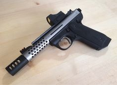 Ruger Mark III 22/45 Lite