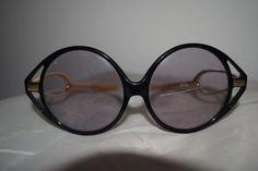 "Ray Ban Vintage ""Wynne"" Women's Sunglasses"
