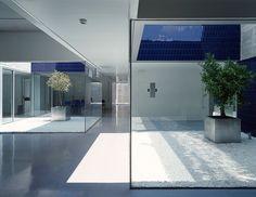 ENTRESITIO. Centro de salud San Blas. Madrid, España