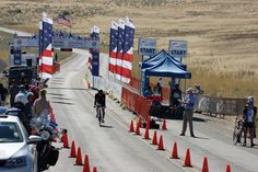 Four states, four bikes, and one yellow Travato. James and Stef take off on a biking adventure. It starts with James entering a national bike race in Utah. The race predictor expects him to finish DEAD LAST...