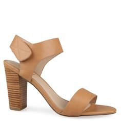 Charlie - Treat yourself this season to the Verali Charlie heel. A classic…