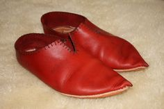A Quick-and-Dirty Guide to Making Semi-Historical Shoes | Eulalia Hath A Blogge