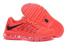 buy popular 680af 9b2c9 Find Air Max 2015 Nike Men Running Shoes Red Top Deals online or in  Pumacreeper. Shop Top Brands and the latest styles Air Max 2015 Nike Men  Running Shoes ...