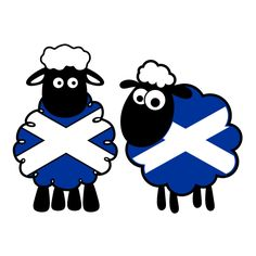 Scotland Flag Sheep Cuttable Design Cut File. Vector, Clipart, Digital Scrapbooking Download, Available in JPEG, PDF, EPS, DXF and SVG. Works with Cricut, Design Space, Cuts A Lot, Make the Cut!, Inkscape, CorelDraw, Adobe Illustrator, Silhouette Cameo, Brother ScanNCut and other software.
