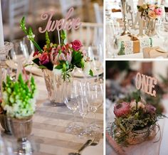 In LOVE with 2013 upcoming trend of Laser cut Wedding decor! Wedding Favours, Wedding Reception, Reception Ideas, Perfect Wedding, Dream Wedding, Table Names, Wedding Inspiration, Wedding Ideas, Wedding Stuff