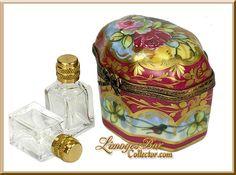 Perfume Chest Roses (Beauchamp)