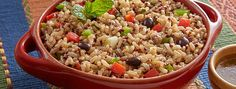 Minute - Cuban Mojito Quinoa Salad - We can help. Food Prep, Meal Prep, Minute Rice Recipes, Cuban Mojito, Pasta Pie, Quinoa Salad, Eating Clean, Fried Rice, Great Recipes