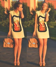 She looks at me. Do you feel it? (by Anna Midday) http://lookbook.nu/look/3856852-She-looks-at-me-Do-you-feel-it