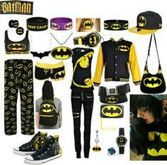 batman clothes for teens girls - Google Search