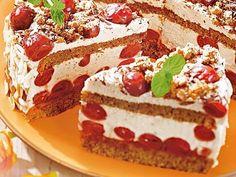 Für eine Torte relativ schnell gemacht