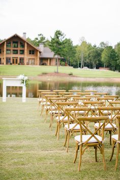 Farm Wedding Inspiration in Alabama | Penni Lauren Photography | Mary Me Brides | Reverie Gallery Wedding Blog