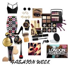 """""""YOUR FACE.YOUR STYLE."""" by mofos on Polyvore"""