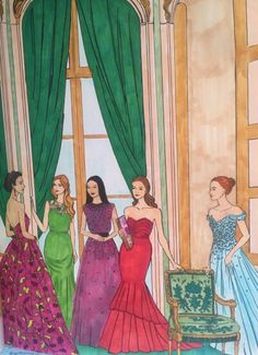 The Selection Coloring Book Luxury the Selection Other assorted Fandoms Fanart, The Selection Series Books, Kiera Cass Books, Maxon Schreave, The One, Lunar Chronicles, Book Memes, Ya Books, The Heirs
