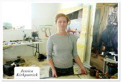 Jessica Kirkpatrick   #onetowatch