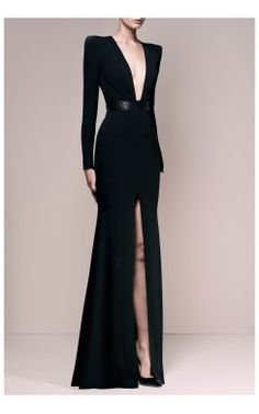 Precouture - Alex Perry | Pre-Fall 2015 | PreCouture.com