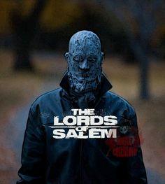 Lords Of Salem Monster