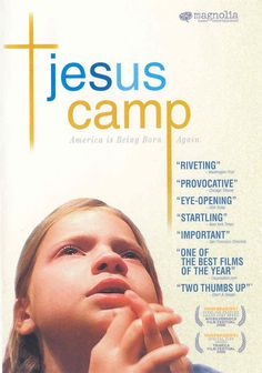 Watch Jesus Camp (2006) Full Movie Online Free
