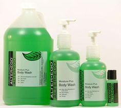 Alter Ego® Moisture Plus Body Wash