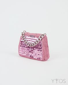 Shop 404 The requested product does not exist. Mini Handbags, Detail, Pink, Accessories, Shopping, Fashion, Moda, Fashion Styles, Pink Hair