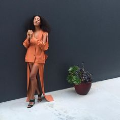 Solange in Rodebjer