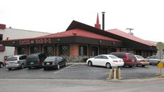 Gates Bar-B-Q. Though I still prefer Jack Stack over the two. Gates is still pretty good. This one is located off Stateline in KC/Leawood area.