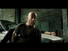"""Yippee ki yay M-F! Compilation - Bruce Willis in """"Die Hard"""" series"""