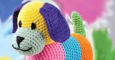 tutoriales, patrones e indicaciones con el paso a paso, de como tejer muñecos amigurumi en crochet... Crochet Animals, Yoshi, Free Pattern, Crochet Patterns, Beanie, Blog, Amigurumi Doll, Bedroom Decor, Baby Dolls