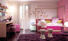 single women bedroom ideas
