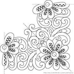 Dantel Angles Desenleri 35 - Mimuu.com