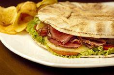 Pão   Culinária - Cultura Mix